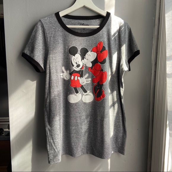Torrid Mickey & Minnie t-shirt